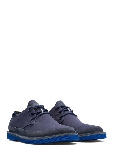 Camper Bağcıklı Ayakkabı Lacivert